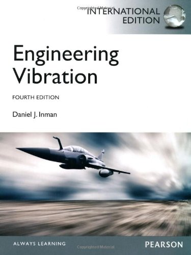 Engineering Vibrations, International Edition