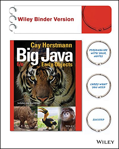 Java In Two Semesters Ebook