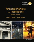 Financial Markets and Institutions, Global Edition