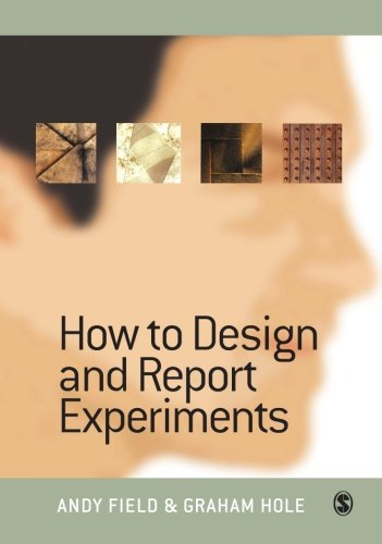 How to Design and Report Experiments