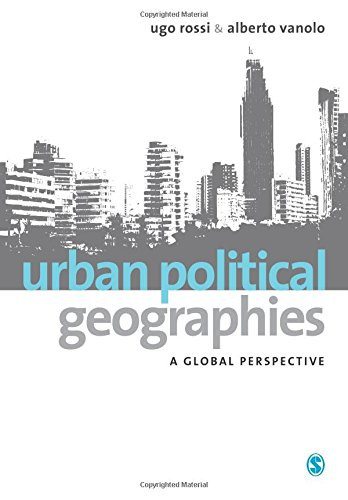 Urban Political Geographies