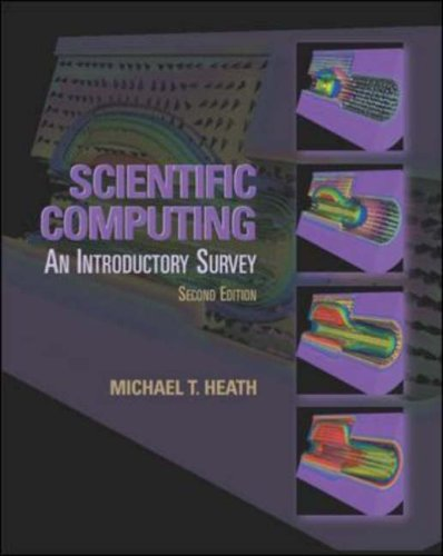 Scientific Computing