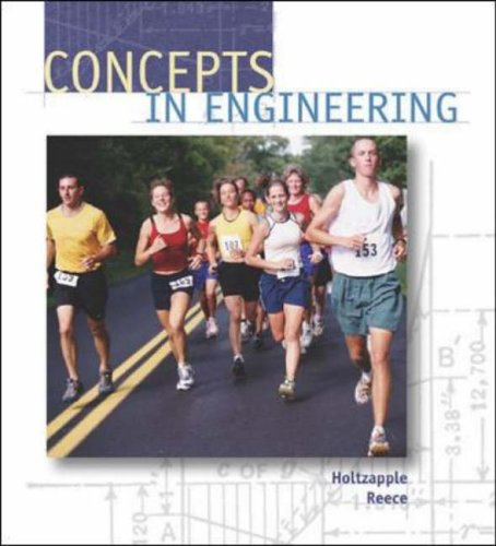 Concepts of Engineering