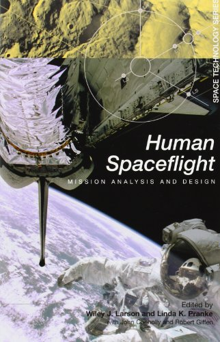 LSC Human Spaceflight with Website (Space Technology (McGraw-Hill))