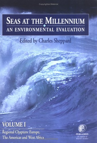 Seas at the Millennium: An Environmental Evaluation