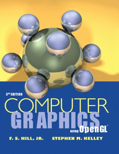 Computer Graphics Using Open Gl