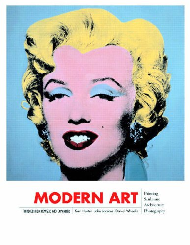 Modern Art (Mysearchlab Series for Art)