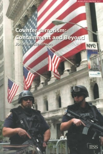 Counter-terrorism: Containment and Beyond (Adelphi series)