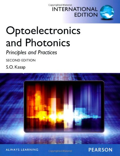 Optoelectronics & Photonics:Principles & Practices