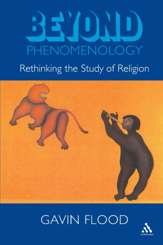 Beyond Phenomenology: Rethinking the Study of Religion (Cassell religious studies)