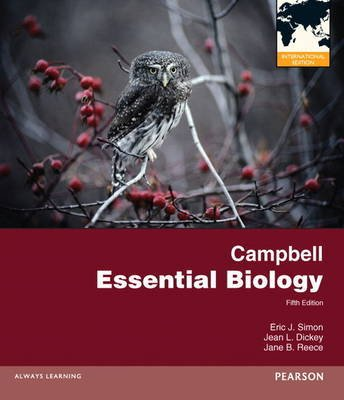Campbell Essential Biology:International Edition