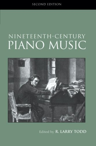 Nineteenth-Century Piano Music (Routledge Studies in Musical Genres)