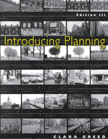 Introducing Planning (Continuum Studies in Geography)