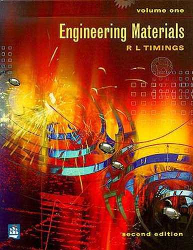 Engineering Materials: v. 1