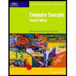 Computer Concepts: Introductory Edition (Illustrated Series: Introductory)