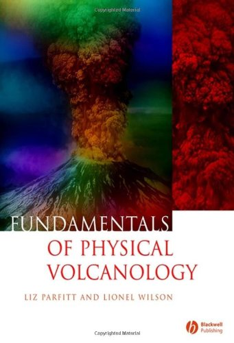 Fundamentals of Physical Volcanology