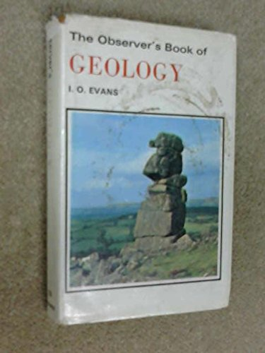 The Observers Book of British Geology (Observers Pocket)