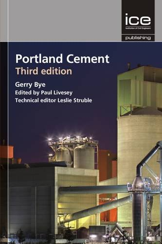 Portland Cement: Composition, Production and Properties (Structures and Buildings) (Ice: Institution of Civil Engineers)