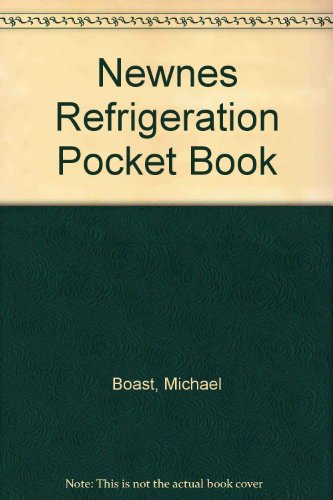 Newnes Refrigeration Pocket Book