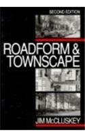 Road Form and Townscape