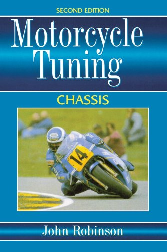 Motorcycle Tuning: Chassis
