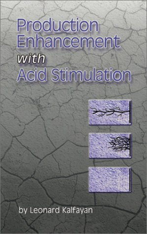 Production Enhancement with Acid Stimulation