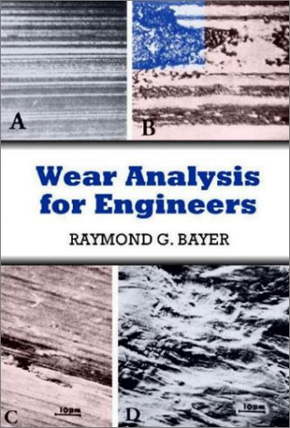 Wear Analysis for Engineers