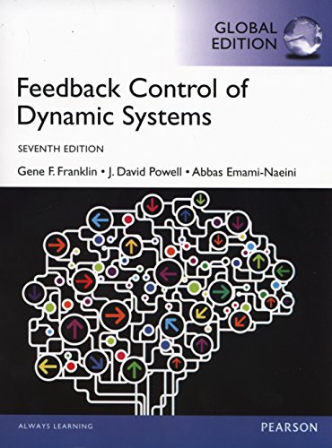 Feedback Control of Dynamic Systems, Global Edition