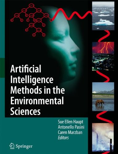 Artificial Intelligence Methods in the Environmental Sciences