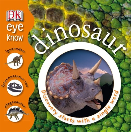 Eye Know: Dinosaur