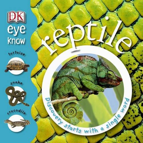Reptile (Eye Know)