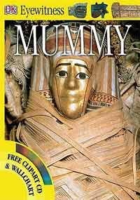 Mummy (Eyewitness)