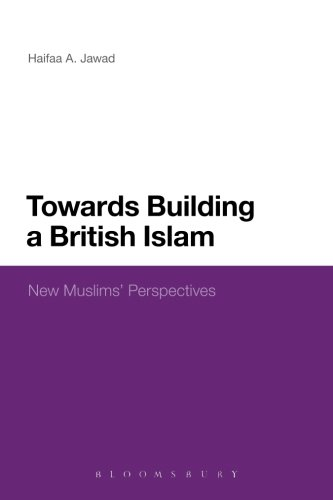 Towards Building a British Islam: New Muslims  Perspectives