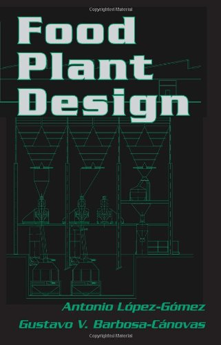 Food Plant Design (Food Science and Technology)