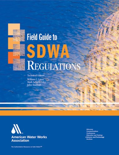 Field Guide to SDWA Regulations