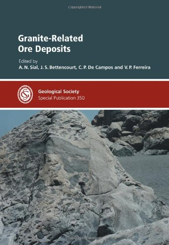 Granite-related Ore Deposits (Geological Society Special Publication)