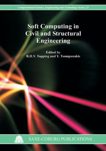 Soft Computing in Civil and Structural Engineering (Computational Science, Engineering & Technology)