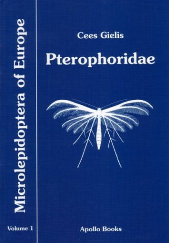 Pterophoridae: 1 (Microlepidoptera of Europe)