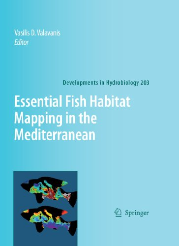 Essential Fish Habitat Mapping in the Mediterranean (Developments in Hydrobiology)