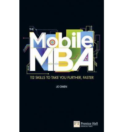 The Mobile MBA