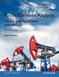 Finite Element Analysis: Theory and Application with ANSYS, Global Edition