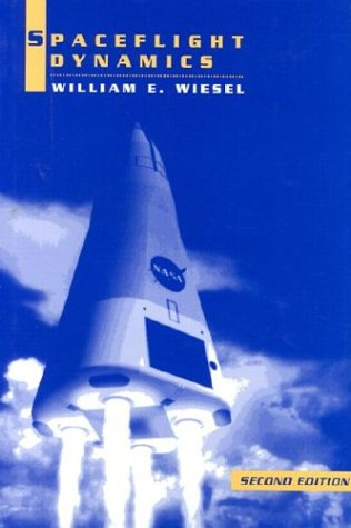 Spaceflight Dynamics (McGraw-Hill Series in Aeronautical and Aerospace Engineering)