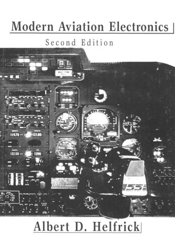 Modern Aviation Electronics