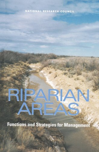 Riparian Areas: Functions and Strategies for Management