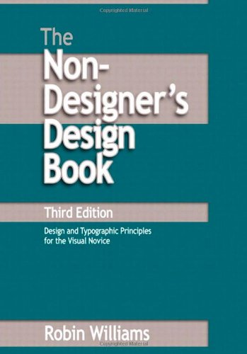 Non-Designer's Design Book, The