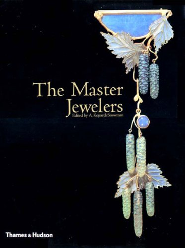 The Master Jewelers