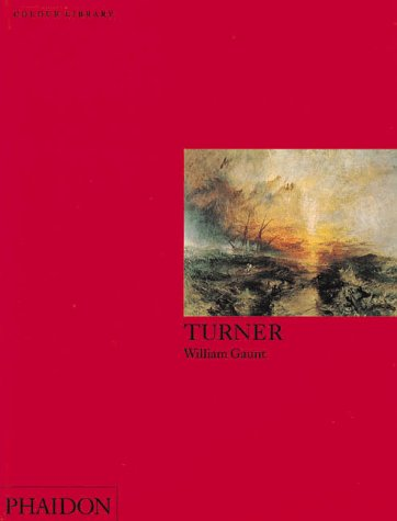 Turner: Colour Library (Phaidon Colour Library)