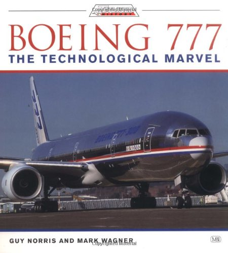 Boeing 777: The Technological Marvel (Jetliner History)