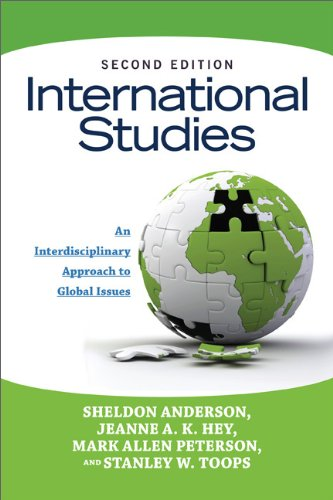 International Studies (2nd edition)