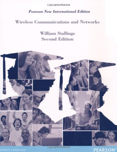 Wireless Communications & Networks